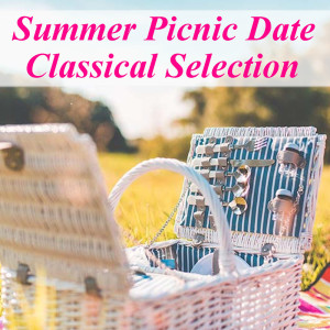 Joseph Alenin的專輯Summer Picnic Date Classical Selection