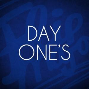 Album Day One's - Single from Flip Major