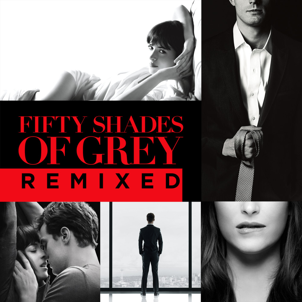 I Know You (Kaskade Remix (From Fifty Shades Of Grey Remixed)) 2015 Skylar Grey