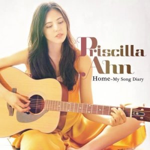 收聽Priscilla Ahn的I'll Be Here (English Acoustic Version)歌詞歌曲