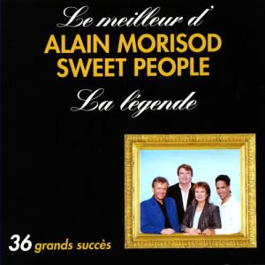 Album La Legende from Sweet People