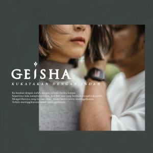 Kukatakan Dengan Indah dari Geisha