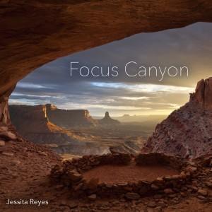 Album Focus Canyon (Ambient) from Jessita Reyes