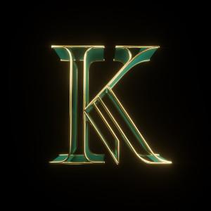 Kelly Rowland的專輯Black Magic