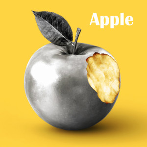 Album Apple from GANGSTER CITY