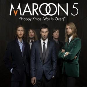 收聽Maroon 5的多愛一點點歌詞歌曲