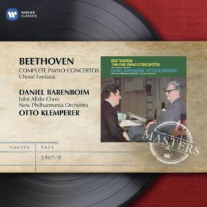 收聽Daniel Barenboim的Piano Concerto No.3 in C Minor, Op.37 (2006 Digital Remaster)歌詞歌曲