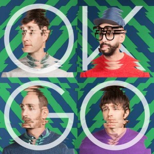 Album Hungry Ghosts from OK GO