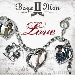Love 2009 Boyz II Men