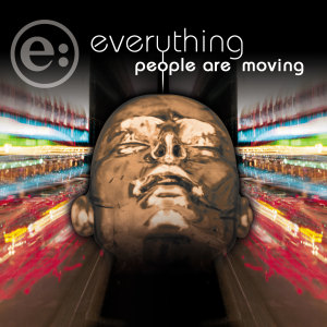Album People Are Moving from Everything
