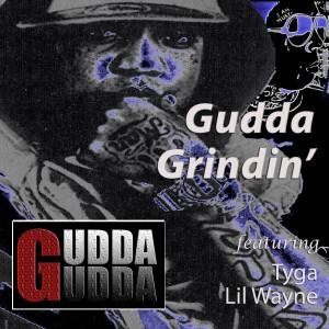 Album Gudda Grindin from Gudda Gudda