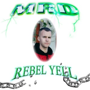 Album Rebel Yell from MRD