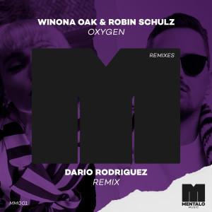 Oxygen (Dario Rodriguez Remix)
