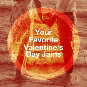 Album Your Favorite Valentine's Day Jams from The Love Allstars