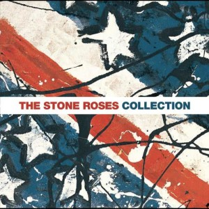 Album Collection from The Stone Roses