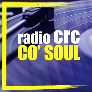 Album Co' Soul from Geko