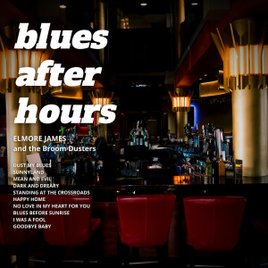 Album Blues After Hours from Elmore James