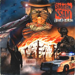 Album Serial Killers Presents: Summer of Sam from Xzibit