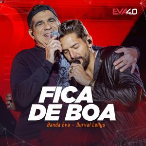 Album Fica De Boa from Banda Eva
