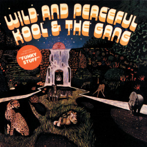 Listen to Funky Stuff song with lyrics from Kool & The Gang