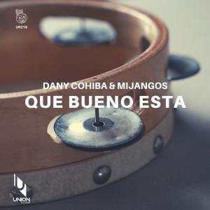 Listen to Que Bueno Esta song with lyrics from Dany Cohiba