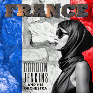 Album France from Gordon Jenkins and His Orchestra