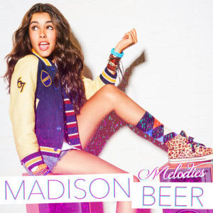Madison Beer的專輯Melodies