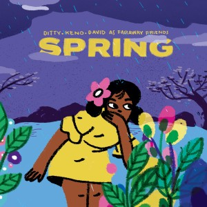 Album Spring from Ditty