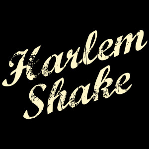 Album Harlem Shake from Hit Mix