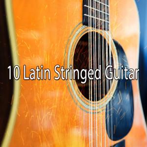 Album 10 Latin Stringed Guitar from Guitar Instrumentals