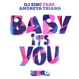 DJ Zinc的專輯Baby It's You