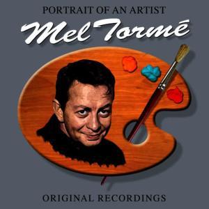 Mel Tormé的專輯Portrait Of An Artist