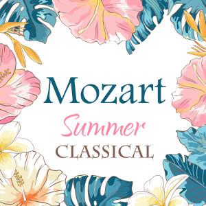 Mozart的專輯Mozart: Summer Classical
