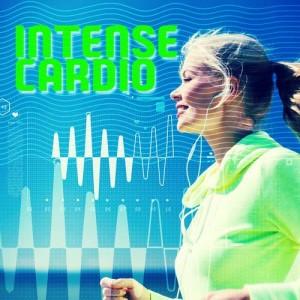 Album Intense Cardio from Cardio Workout Crew