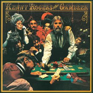 The Gambler 1978 Kenny Rogers