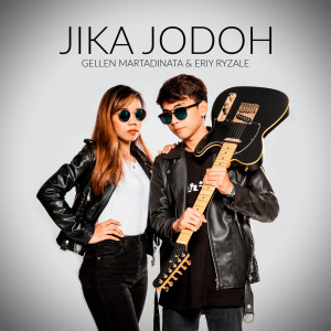 Jika Jodoh (Karaoke Version) dari Gellen Martadinata