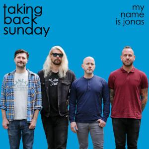 Album My Name Is Jonas from Taking Back Sunday