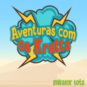 Album Aventuras Com Os Kratts from Imitator Tots
