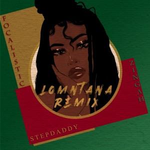 Album Lomntana (Remix) (Explicit) from Stepdaddy