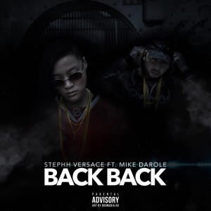 Album Back Back (feat. Mike Darole) (Explicit) from Mike Darole