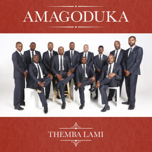 Album Themba Lami from Amagoduka