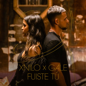 XNilo的專輯Fuiste Tú
