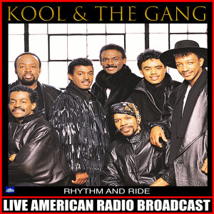 Kool & The Gang的專輯Rhythm And Ride