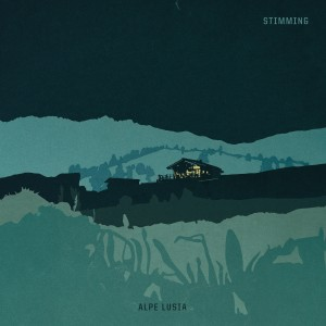 Album Alpe Lusia from Stimming