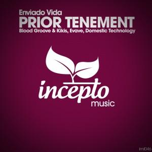 Album Prior Tenement from Enviado Vida
