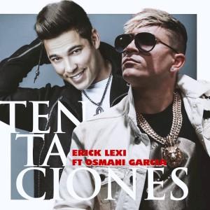 Osmani Garcia的專輯Tentaciones