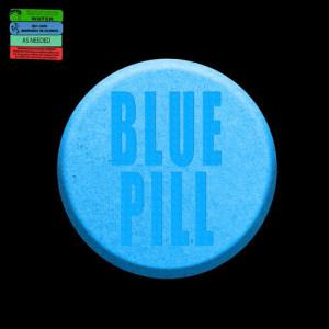 Metro Boomin的專輯Blue Pill