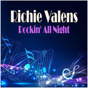 Album Rockin' All Night from Richie Valens