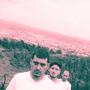 Album Ríos de Sangre from Aparecidos