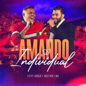 Album Amando Individual from Felipe Araújo